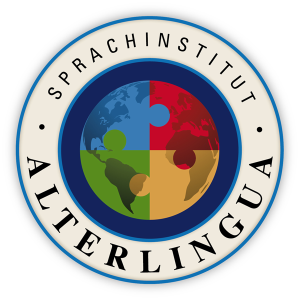 Logo Sprachinstitut Alterlingua